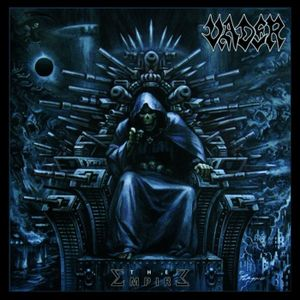Once upon a Darkthrone sat a deathly Vader... another Metal story on CACOPHONY! Part 2