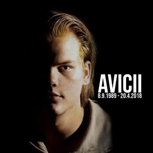 Lynum - Tribute to Avicii (1989-2018)
