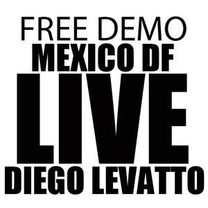 Mexico DF 2012 (Peak Hour finale)