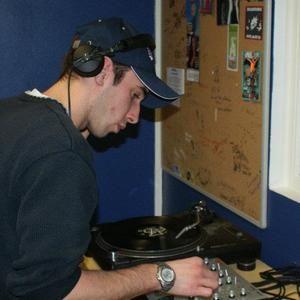 Dj R'djee-Bassjam Podcast#5 DnB