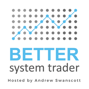037: Quant trader Cesar Alvarez discusses stop losses, including intraday vs EOD stops, volatility v