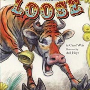 T-mo-T got loose! 27-06-2012