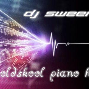 dj sweenee - oldskool piano house