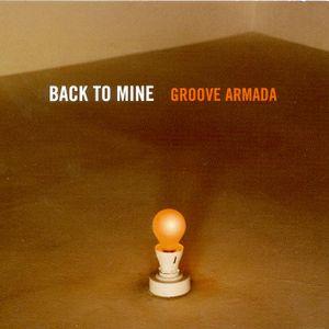 Back To Mine Volume 04 Groove Armada (2000)