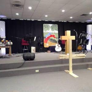 New Sermon 4/24/2016