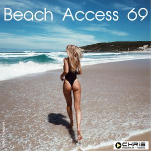 Munich-Radio (Christian Brebeck)  -  Beach Access 69  (09.07.2017)