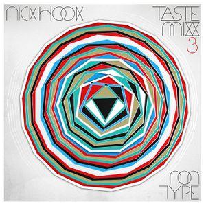 hook x type x taste oct 09 mix