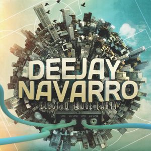 JUMPING PARTY The Next Level - Eco Mix DeeJay Navarro (Nicu Avram) v.7 Noiembrie