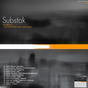 Substak - Athens