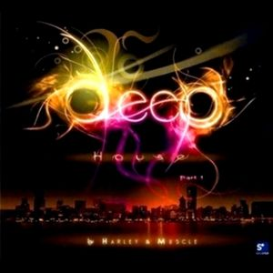 Only deep house. Eee46 Mixed by EML.