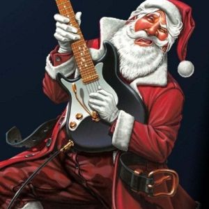 Jump Blues Show 66 - Boogie Family Chirstmas!
