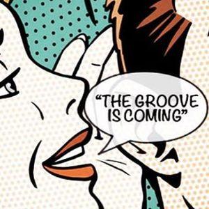 NGE Mix Show -The Groove Awaken Episode 6-