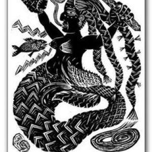 La sirena de la huasteca