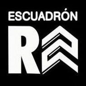 ROKASTEREO ESCUADRÓN R2 JUEVES 2 JULIO