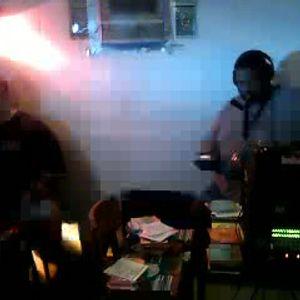 Dj Thomas Trickmaster E..Club/Dance/House/Deep House Rocking It Down..Live Mix Session.