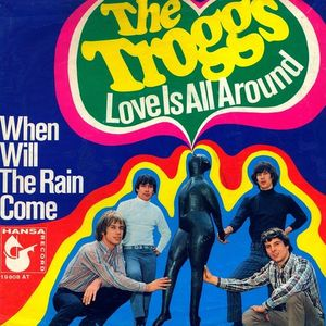 Band Feature: The Troggs - Tribute To Reg Presley - Part 2