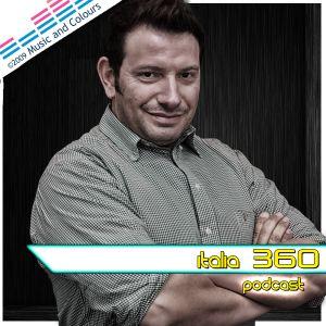 13 ITALIA 360 puntata del 19-06-2016