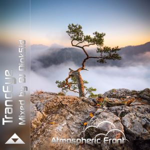 Atmospheric Front In The Mix - TrancEye (Mixed by DJ Diok5id)