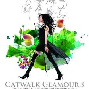 Catwalk Glamour 3 [OnStage - The Show] Mixed by DJ Polabear.