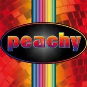 Peachy Peak Tme (classic funky house)