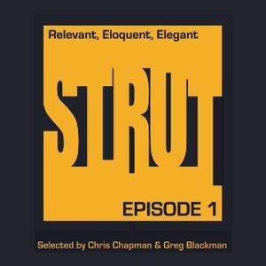 Episode 1 - Relevant, Eloquent, Elegant