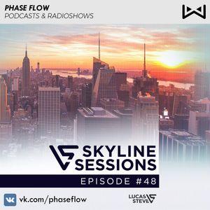 Lucas & Steve – Skyline Sessions 048