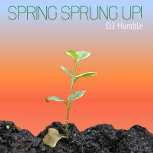 Spring Sprung Up!