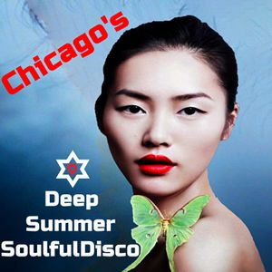 Chicago's Deep Summer Soulful Disco