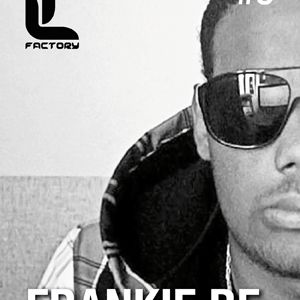 TechnoLogic Factory Chart #5 February by Frankie Be