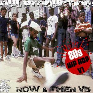 S.O.U.L. Productions Presents - 80's Hip Hop V1