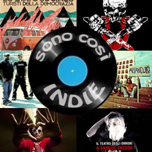 Sono Così Indie - 08/01/14