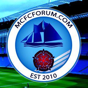 MCFCForum Podcast Episode 1