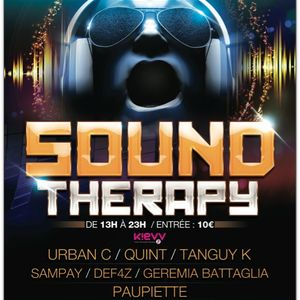 Def4z @ Sound Therapy