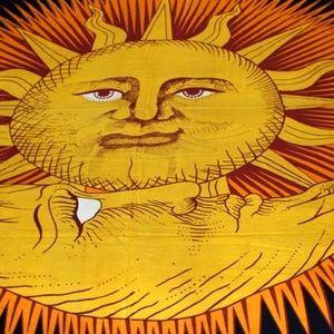 Sunny Sunday 2-10-2011 Moebius-Mix
