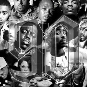 The Golden Age Of Hip Hop