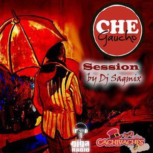 Che Gaucho Session by Dj Sagmix Frecuencia Electronica 9