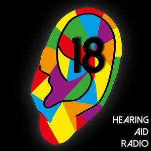 Hearing Aid Radio #18