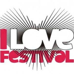 ChristianInk Festival Mix