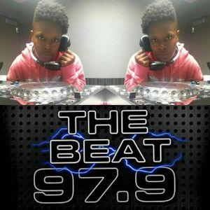 DJ Teaze 979 The Beat 5 O' Clock Mix 1-25-2016