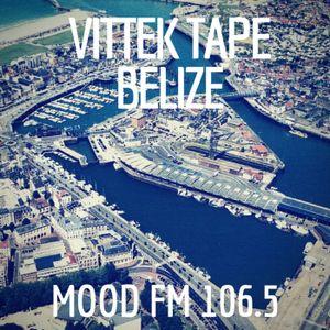 Vittek Tape Belize 9-4-16