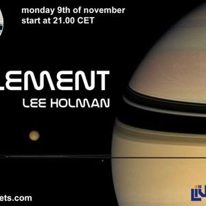 Interstate94 feat Lee holman & klement [09/11/09]