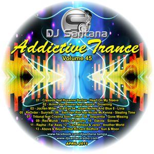 Addictive Trance V45 (04-2011 pt1)