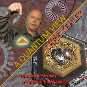CHRIS KEHLER AND GUEST TY TALKING ABOUT ORGONITE and MORE 03 29 2017