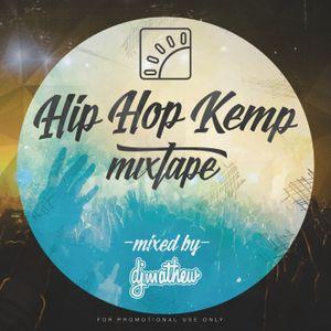 Hip Hop Kemp Festival Mixtape 2016