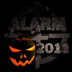ALARM 2012 Helloween Mix by Lord Tang