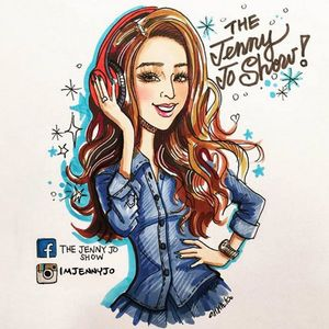 The Jenny Jo Show 17 June 2016: Foodies For Life