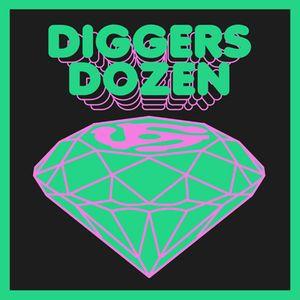 Maxwell - Diggers Dozen Live Sessions (April 2016 London)