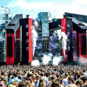 Before The festival ( Tech House DJ Set )