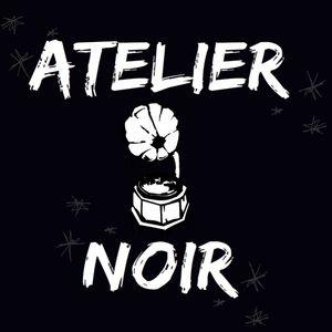 Unsound T - Dark Mix For Atelier Noir