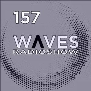 WAVES #157 - INHALT by BLACKMARQUIS - 3/9/17